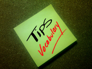 tips-vocabulary